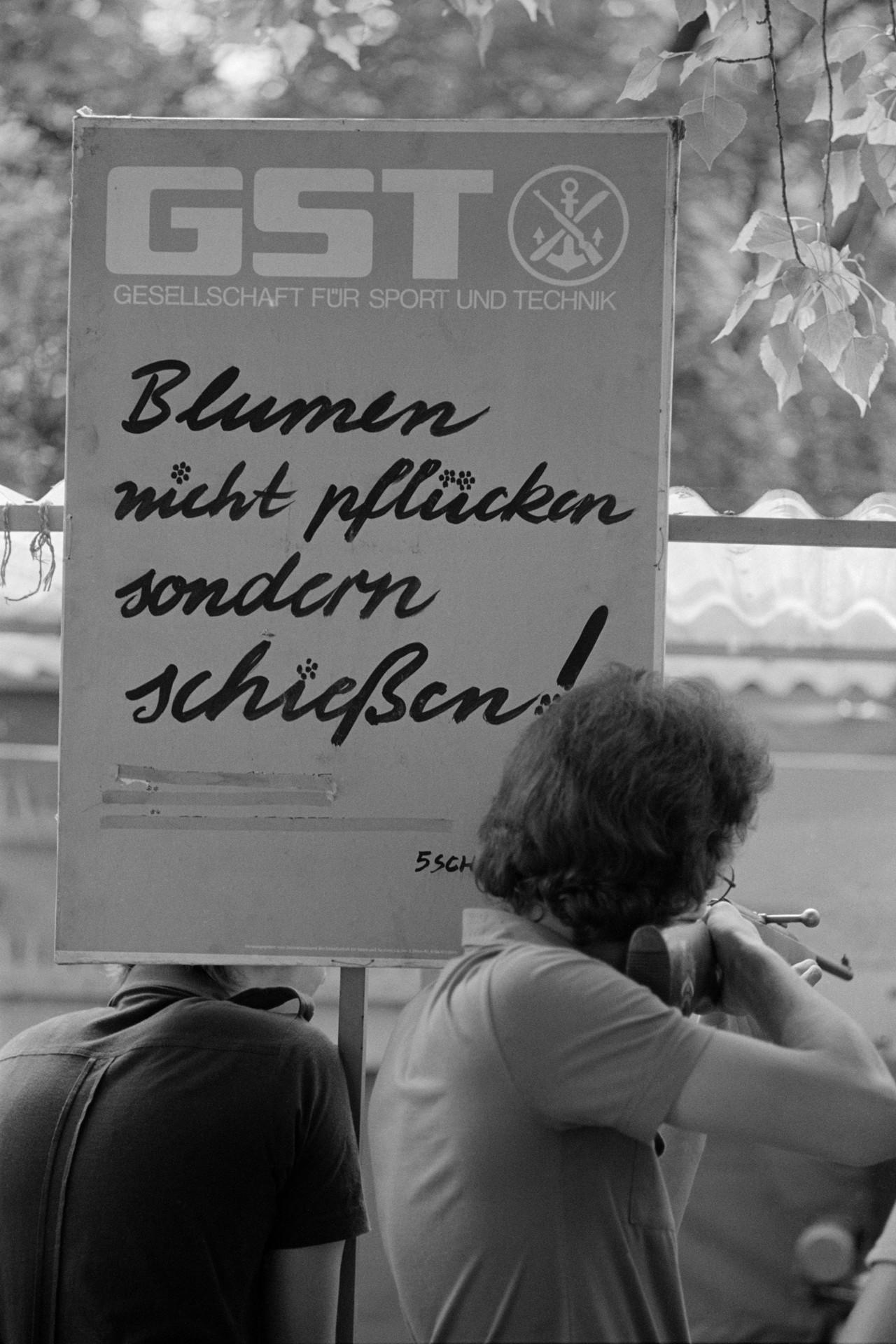 GST - Gesellschaft für Sport und Technik